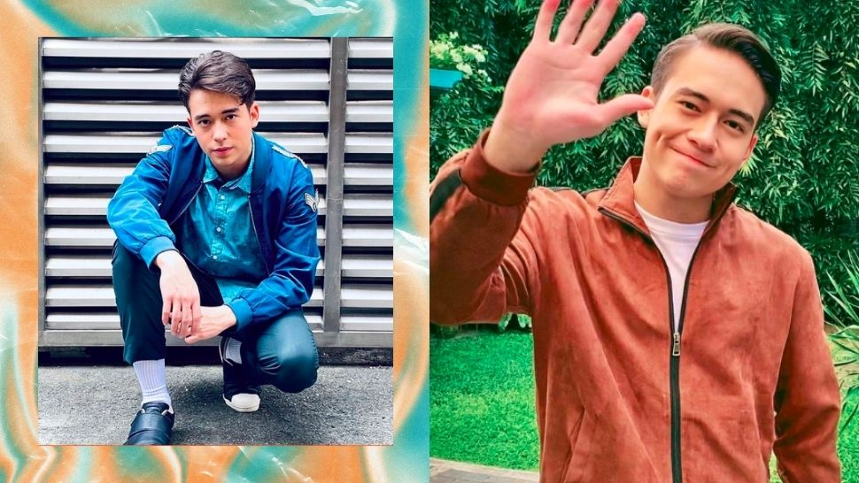 Jameson Blake Didn't Originally Plan on Auditioning for PBB