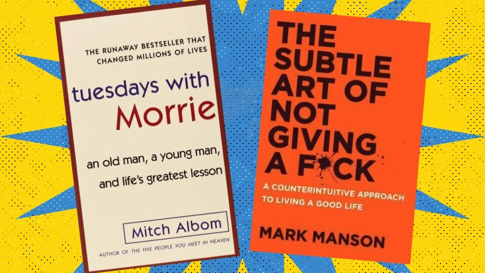 7 Books You Should Read in Your 20s