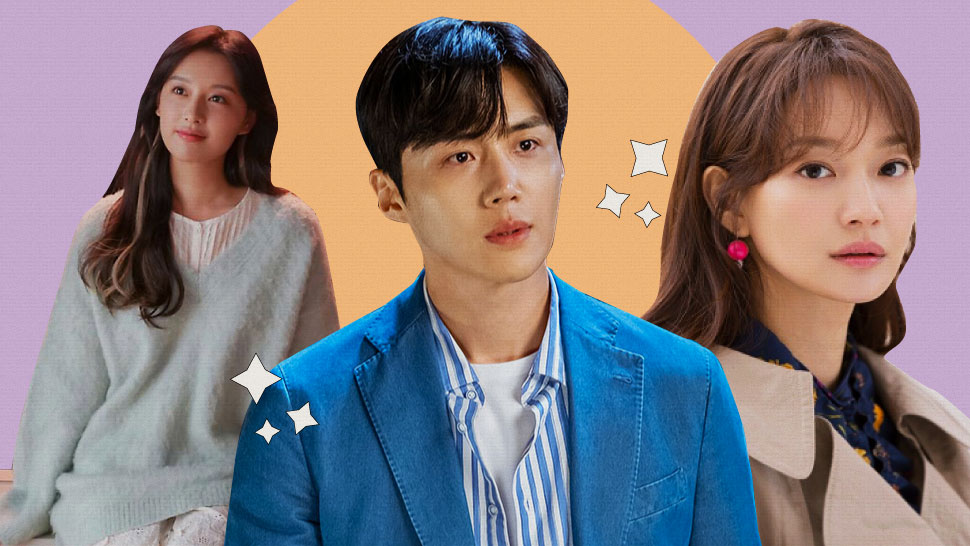 These Top K-drama Actresses Are Rumored to Be Kim Seon Ho's Next Leading Lady