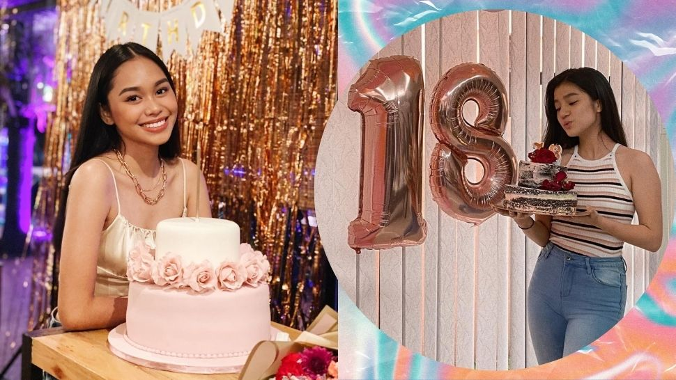 9 Celebs and Influencers Who Celebrated Their Debuts in 2020