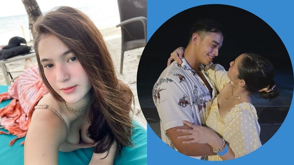 Diego Loyzaga and Barbie Imperial Go *Instagram Official* on NY Day