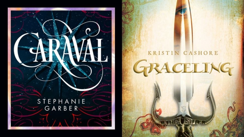 5 YA Book Series to Read if You Need an Escape From 2020