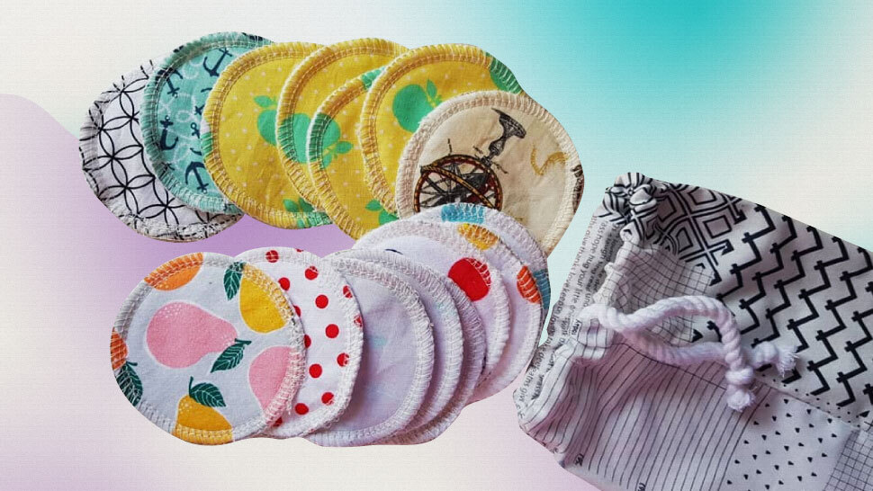 The Pros and Cons of Reusable Cotton Pads + Where to Buy in the PH