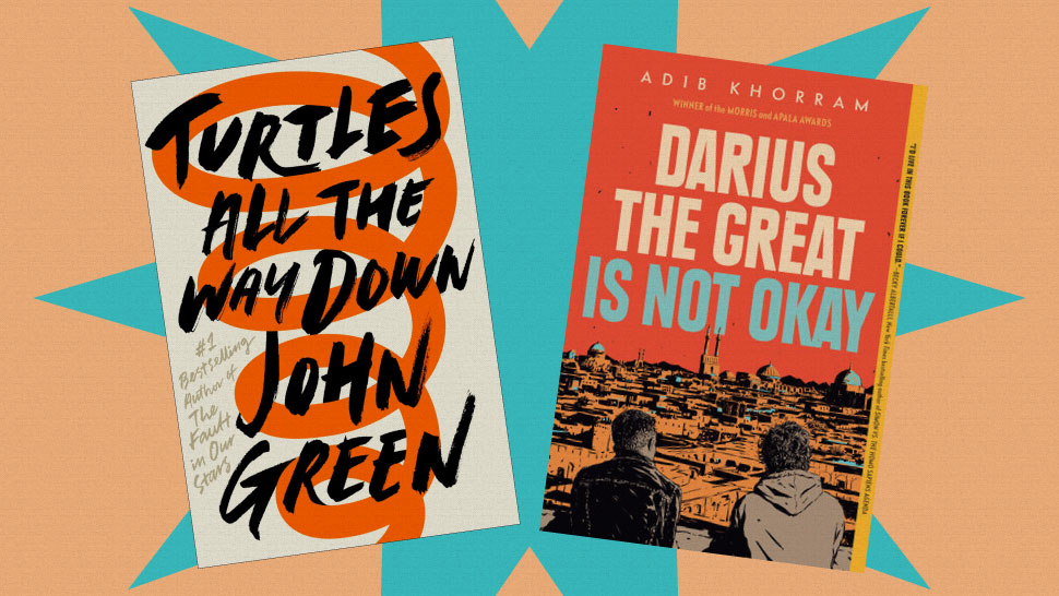 6 Books That Tackle Mental Health