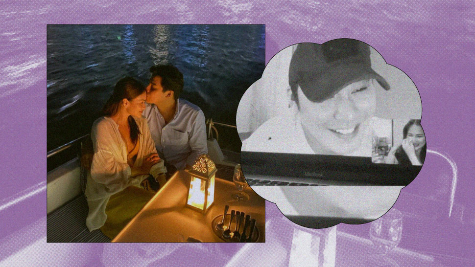 WATCH: McCoy De Leon's Sweet Birthday Video for Elisse Joson