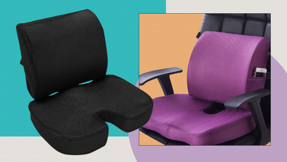 Where to Get These Memory Foam Chair Cushions for Less Than P1,000