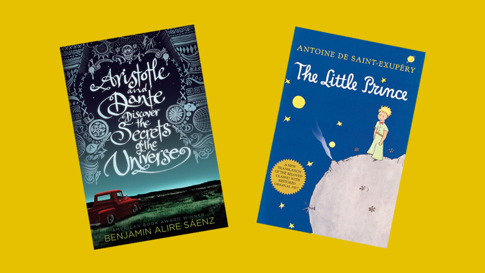 5 Books to Read (and Re-read) in Your Late Teens
