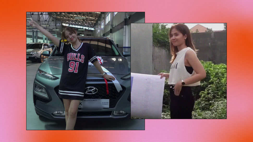 Kristel Fulgar Reveals Vlog Earnings Helped Her Get Second Car, Start Building a New House