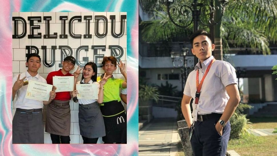 How to Be a Part-Time Fast Food Service Crew, According to This Student