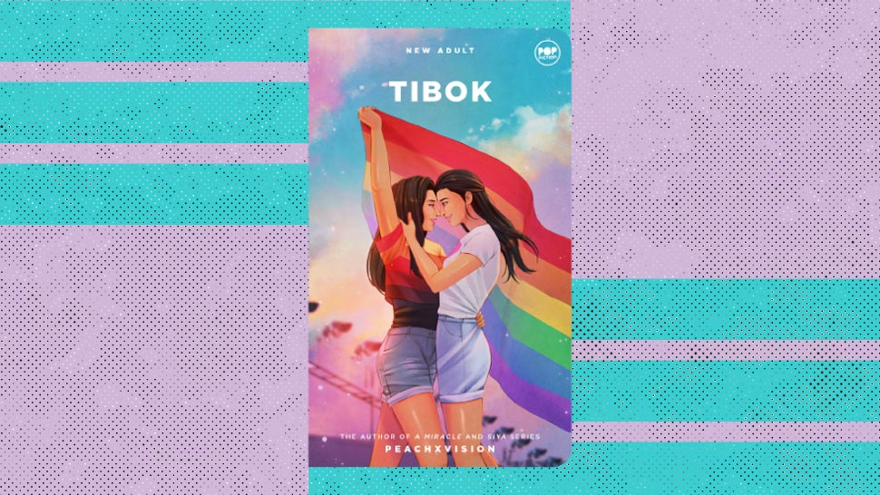 Discover the Colors of Love in Pop Fiction's Newest LGBTQ+ Book, Tibok