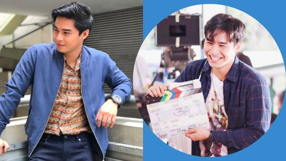 Before Becoming an Actor, Mccoy De Leon's Dream Was to Be an Engineer