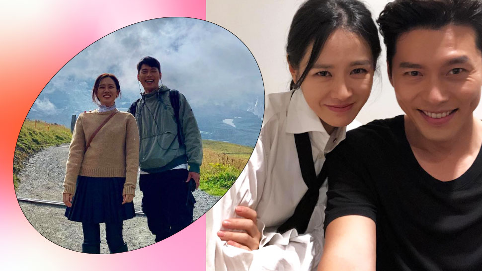Hyun Bin And Son Ye Jin on Their First Impressions of Each Other