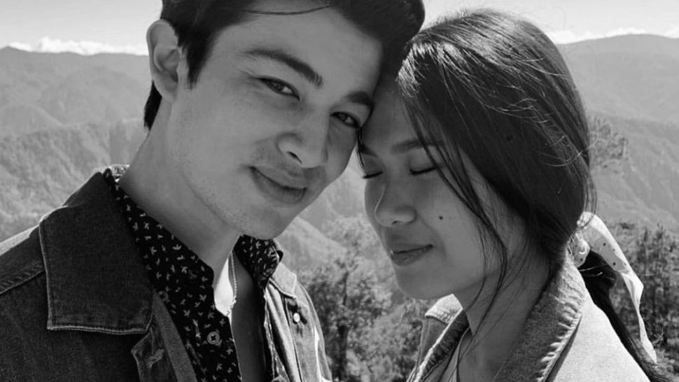 Lou Yanong and Andre Brouillette Have Broken Up