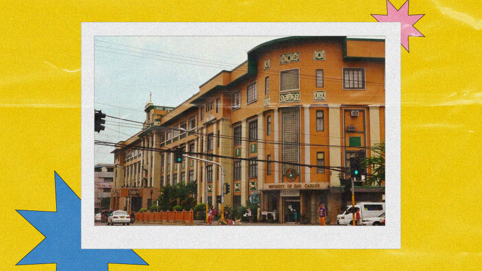 Is It True That the University of San Carlos in Cebu is Older Than UST?