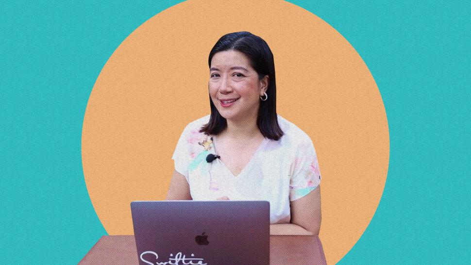 PSA: Kara David Has a YT Channel Where She Shares Tips for Aspiring Journalists