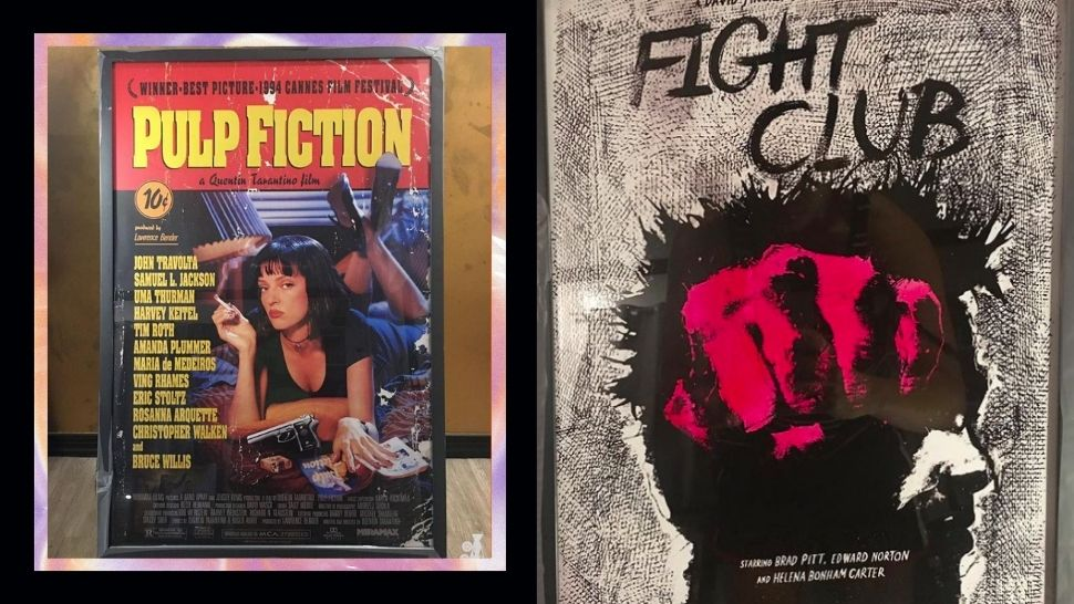 Here's Where You Can Get Original Film Posters of Your Favorite Films