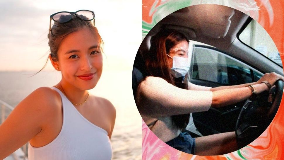 Gabbi Garcia Buys Herself a New Car, Here's Why It's Extra Special for Her