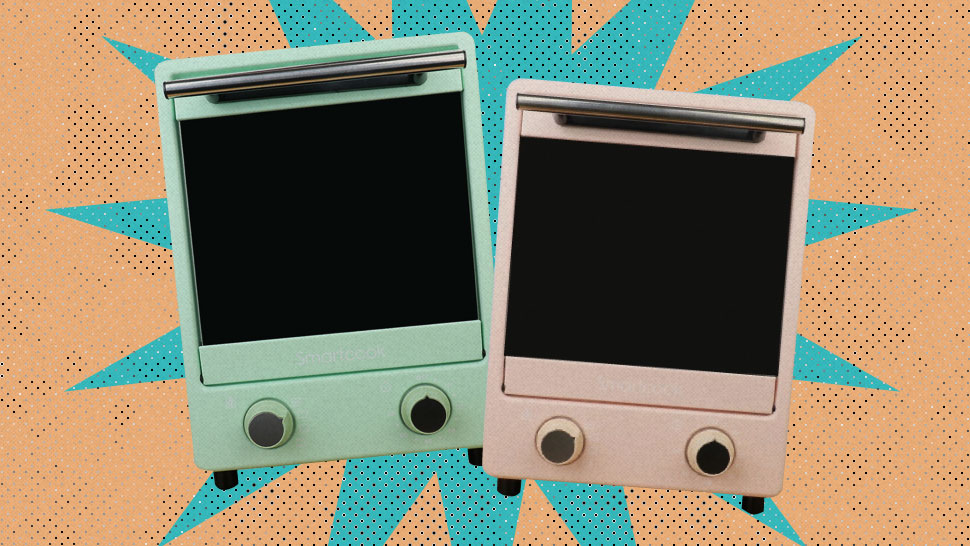 These Pastel Pink and Mint Green Mini Ovens Only Cost P1,799!