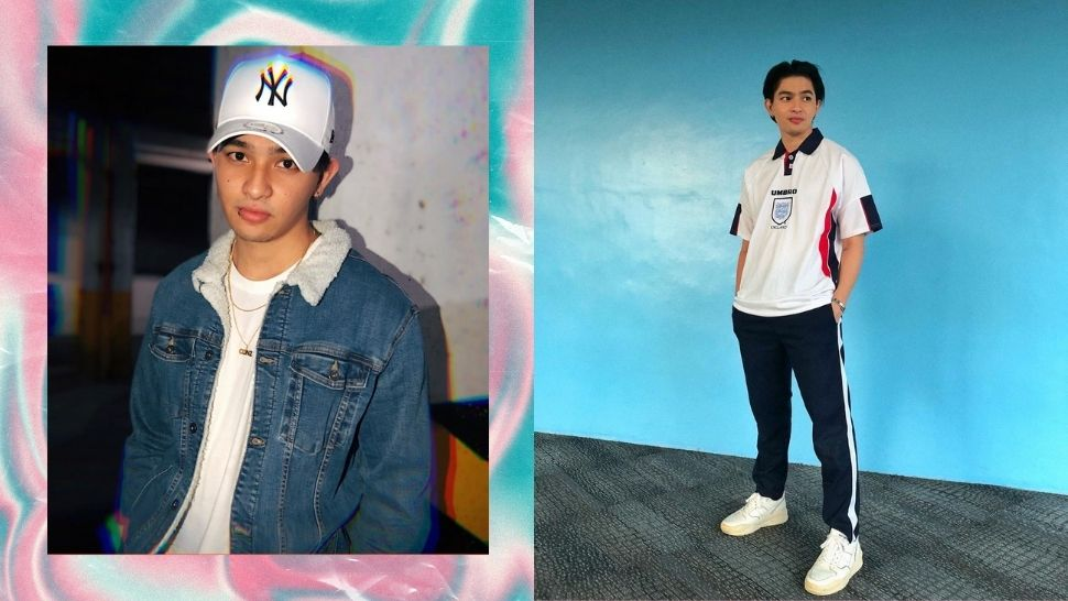 Here's the Story Behind Joao Constancia's Unique First Name
