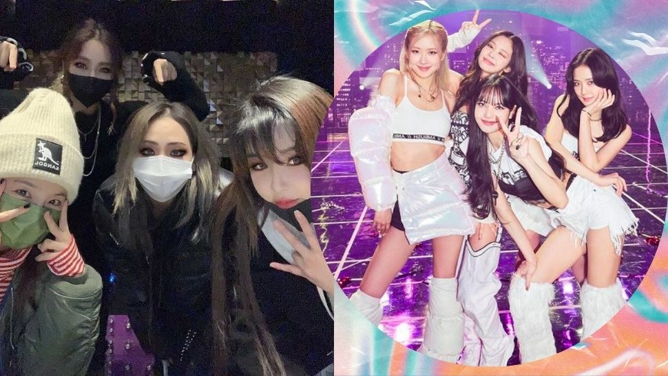 Did You Know? This Famous BLACKPINK Song Was Originally Given to 2NE1
