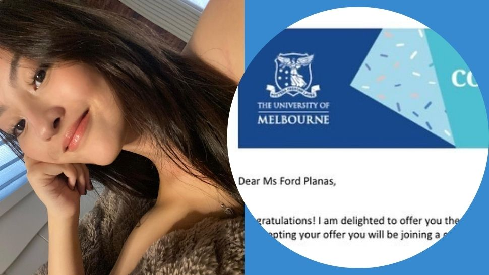 College-bound Magui Ford Gets Accepted to the University Of Melbourne