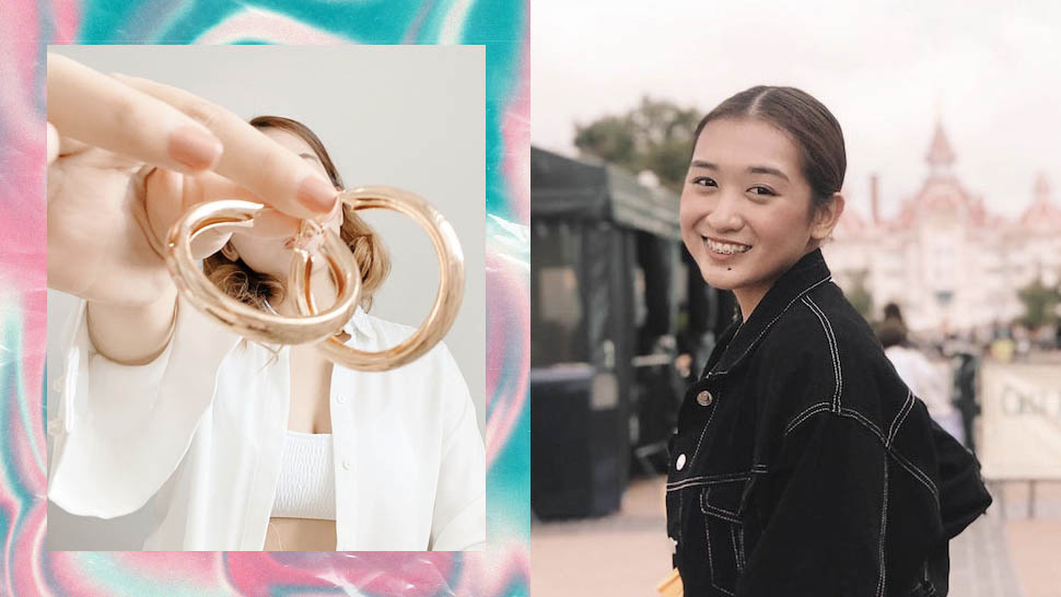 How This Fashion Student Launched Her Brand on Instagram and Lazada with P5,000