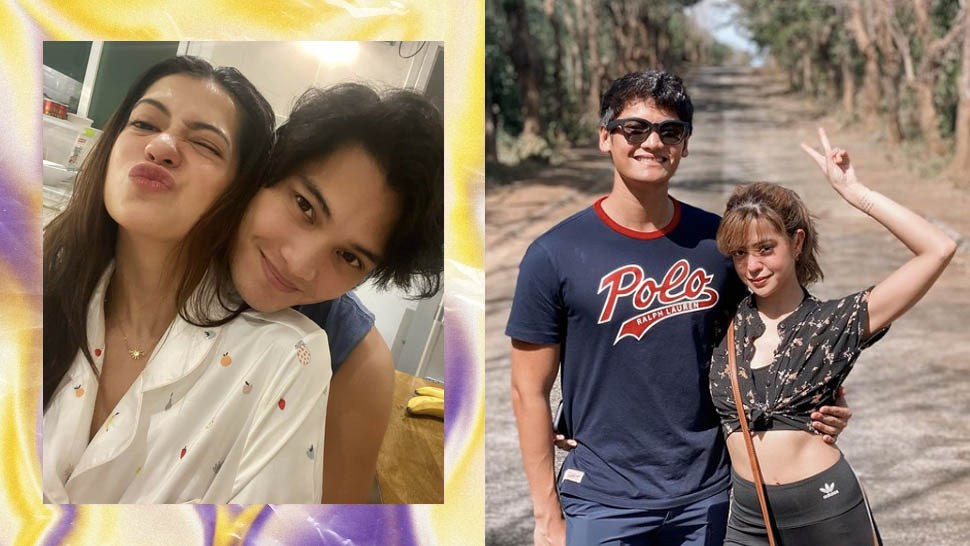 This Is How Sue Ramirez and Javi Benitez's Love Story Began