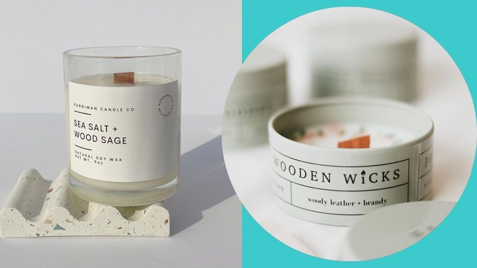 10 #Aesthetic Scented Candles That Will Make Your Room Feel Extra Cozy