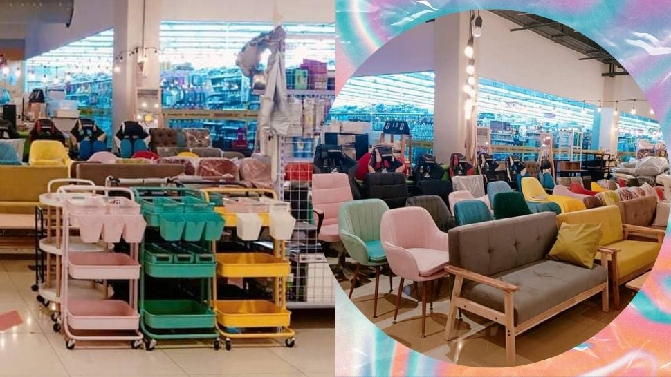 This Store in Marikina Is a Korean-Style Home Decor Heaven