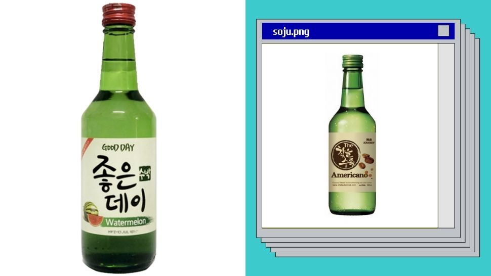 12 Soju Flavors You Never Knew Existed