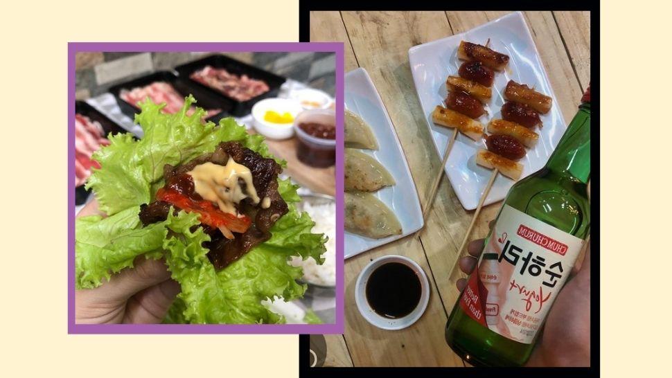 This 'Korean-Dirya' in Makati Offers Authentic Korean Street Food for Under P100