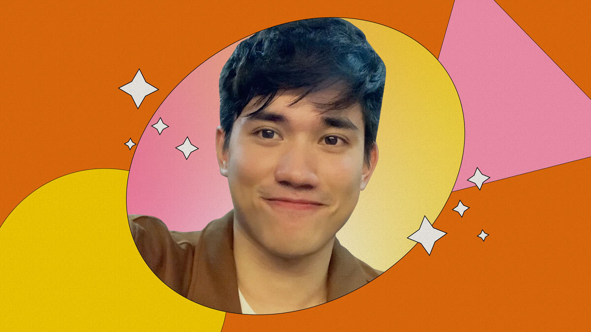 Ian Pangilinan is More Than Your Typical Romantic Lead
