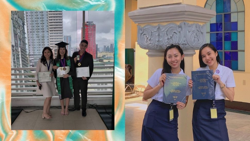 3 'Best Thesis' Awardees Give Advice on How to Produce a Good Thesis