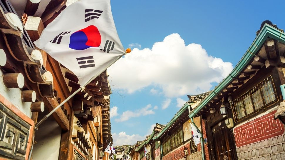 You Can Take Your Master's in South Korea for Free With This Scholarship Program