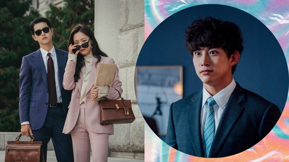 What You Need to Know Before Watching Netflix's New K-Drama 'Vincenzo'