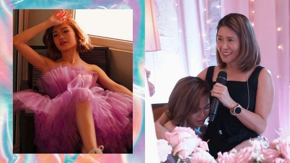 AC Bonifacio on Her Showbiz Journey: 'I made it. I have a name.'