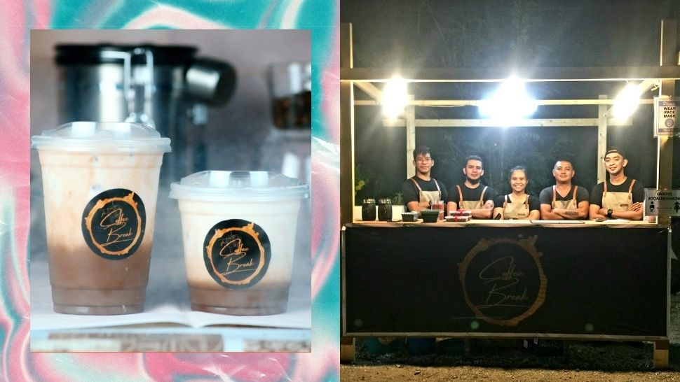 How Five Professionals From Different Fields Started Their Own Small Coffee Shop