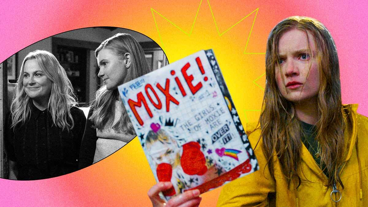 Netflix's Moxie is Fun, Insightful... and It Can Make You Feel a Little Uncomfortable