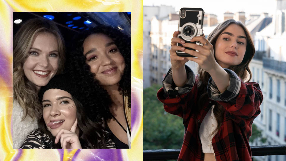 Relatable Netflix TV Series to Watch in Your 20s