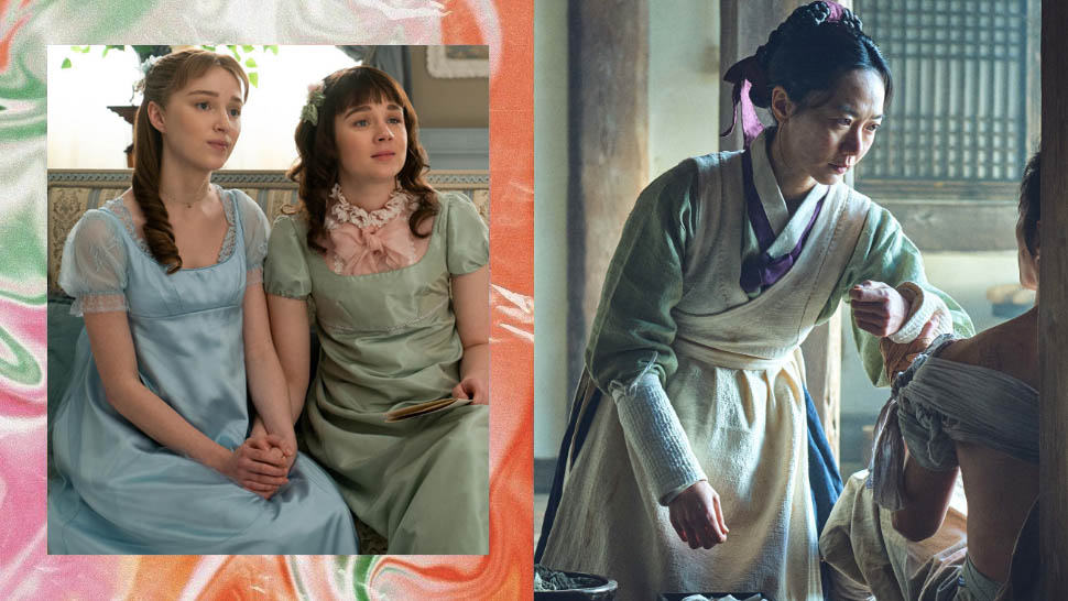 7 Popular Netflix TV Shows and Movies and the Inspiring Women Behind Them