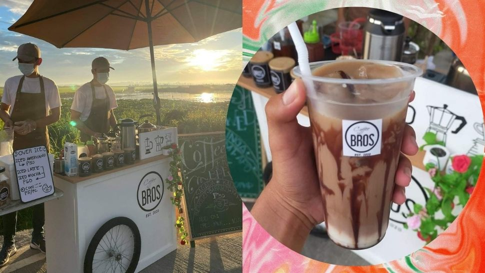 This Successful Coffee Pop-up in Pampanga Only Sold 3 Cups On Their First Day