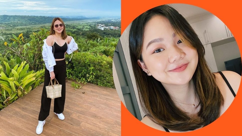Everything You Need To Know About Ashley Sandrine Yap