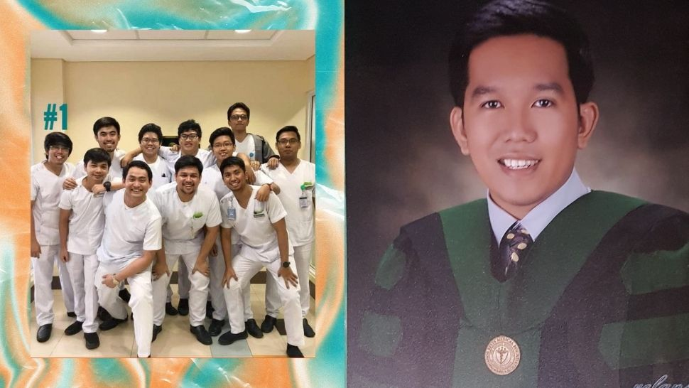 This New Doctor Went From Having a Low NMAT Rating to Topping the Board Exam