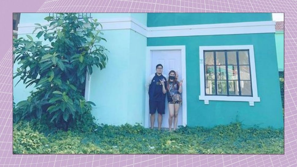 This Mobile Legends Gamer Was Able to Buy a House by Playing Video Games