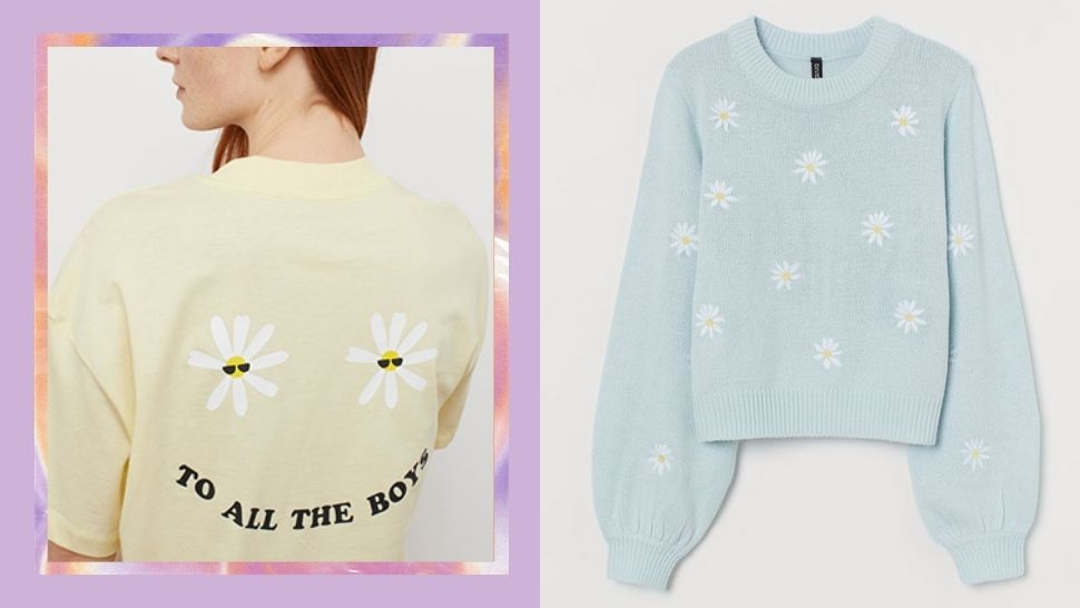 This Brand's 'To All the Boys' Collection Will Help You Dress Like Lara Jean