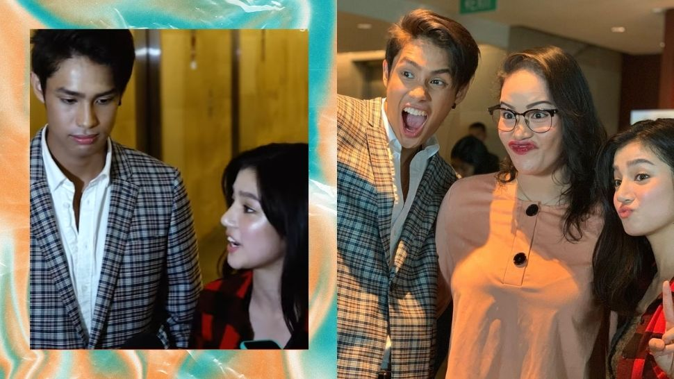 Belle Mariano Says Her Chemistry with Donny Pangilinan in 'He's Into Her' Is Unexpected