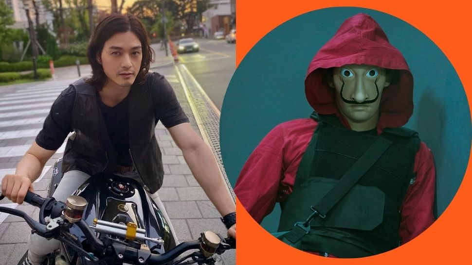 Meet the Star-Studded Cast of Korea's 'Money Heist' Adaptation