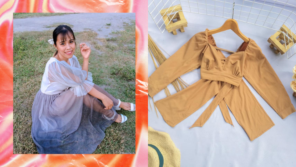 This Ukay Seller Turns Clothes Into Korean-Inspired Fashion Pieces