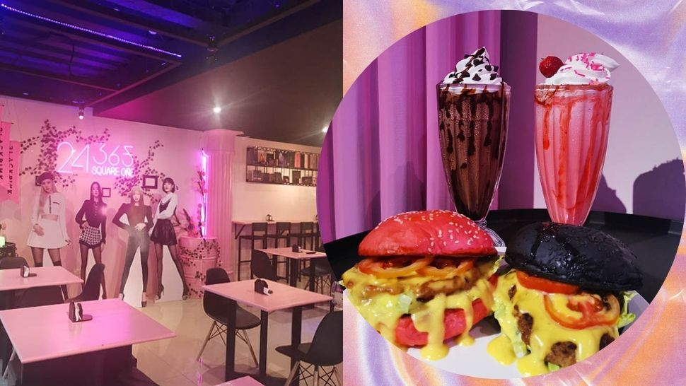 This New Cafe in Davao City Is Every BLINK's Dream