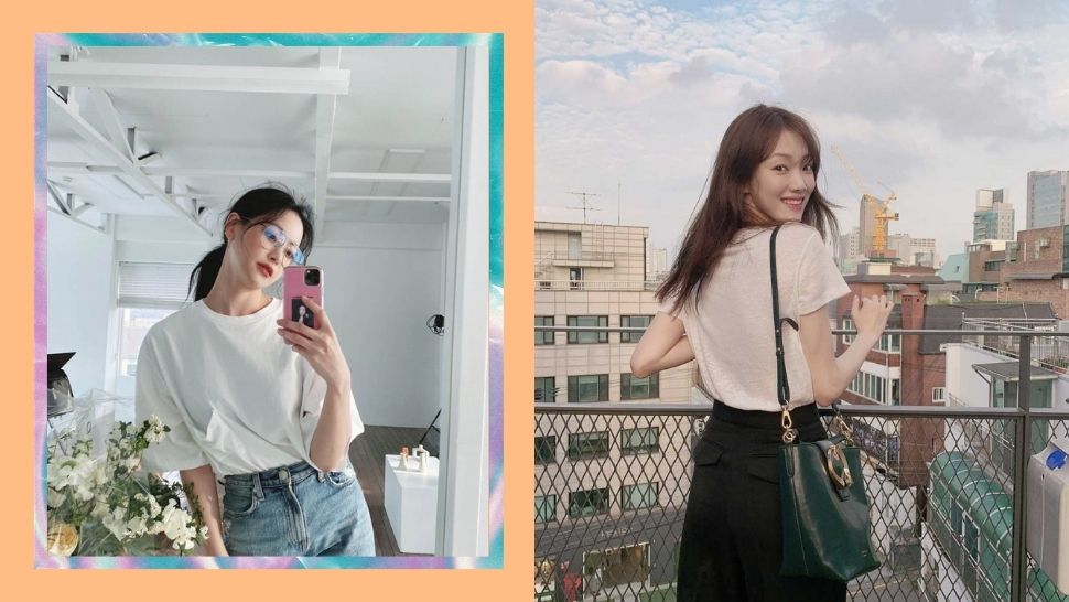 10 Casual Yet Cool OOTDs You Can Easily Copy from K-Drama Actresses